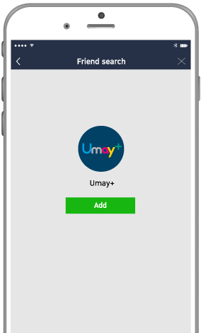 Umay+ LINE Connect